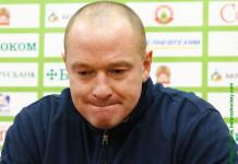 «БХ». Юрий Файков: Один из худших матчей, которые мы провели