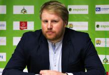 Дмитрий Рыльков: Команду и болельщиков с победой