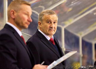 Василий Панков: Один балл взять у команды Новополоцка тоже дорогого стоит