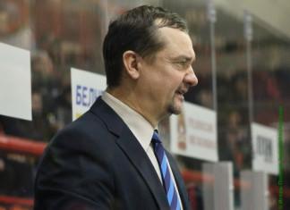 Александр Гавриленок: Два дивизиона в чемпионате Беларуси обязательно нужно