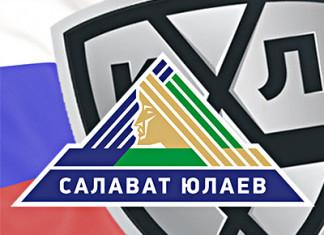 Кубок Гагарина: «Салават Юлаев» обыграл «Автомобилист», счет в серии 3-1