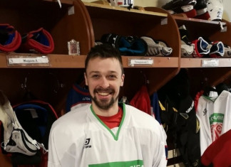 «БХ». Александр Жидких: Соперник играл в жесткий хоккей, но мы достойно ответили