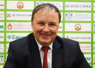 «БХ». Михаил Захаров: Полностью доминировали над «Динамо-Молодечно»