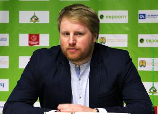 Дмитрий Рыльков: Мы все за то, чтобы играть в сезоне не 48 игр, а все 60