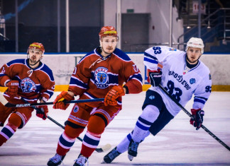 «БХ». Андрей Белевич: С нашей стороны был другой хоккей, просто не повезло