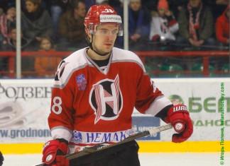 Артем Кислый: Ремезов – наш лидер, он идет на поправку