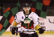 «БХ»: Белорусский защитник «Тыхи» выбыл до конца плей-офф