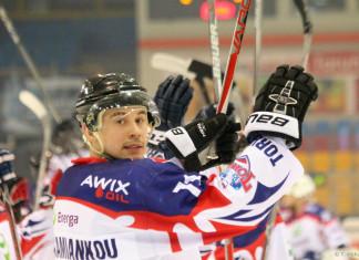 «БХ». Максим Каменьков: Не жалею, что уехал из Беларуси. В Польше хоккей более атлетичный, в который мне нравится играть