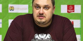Роман Юпатов: Играли для зрителя