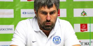 Денис Тыднюк: Игра длится шестьдесят минут, а мы играли сорок