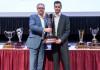 WHL: Белорус признан лучшим форвардом команды «Принc-Джордж Кугарс»