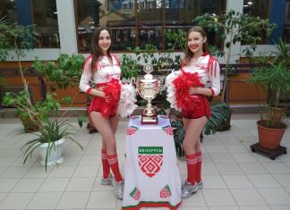 Высшая лига: Стали известны составы «Немана-2» и «Юниора»