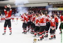 «БХ». Андрей Молотков: Командная игра – самый важный компонент нашего успеха!