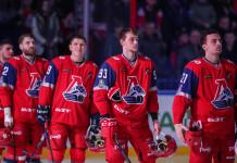 Кубок Гагарина: Уроженец Минска стал лучшим новичком второго раунда плей-офф КХЛ