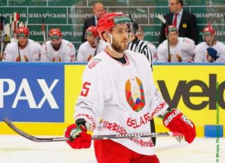 Фото: Защитник сборной Беларуси улетел в отпуск в Мексику