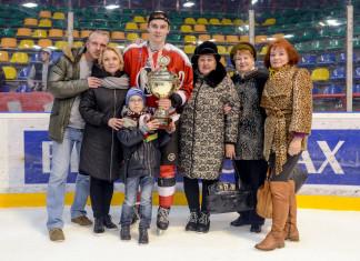 Игорь Козячий: Хотели выиграть первый титул именно в Гродно