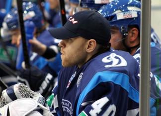 Чемпионат Чехии: Команда Мильчакова вышла вперёд в серии