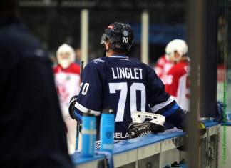Чемпионат Великобритании: Лингле расположился в пятерке лучших бомбардиров Лиги