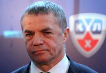 Следующий Матч звёзд КХЛ пройдёт в Санкт-Петербурге