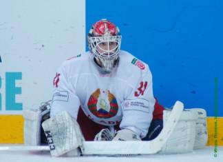ECHL: Иван Кульбаков оформил «сухарь» (+ видео)