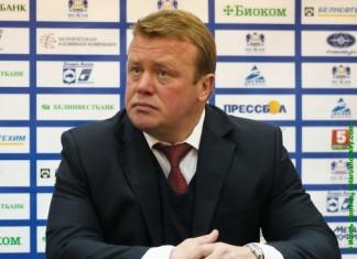 Андрей Гусов: Рад, что мы вышли в финал второй год подряд