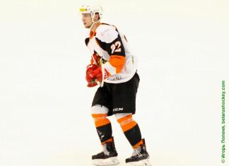 8 хоккеистов «Шахтера» вызваны в сборную Беларуси