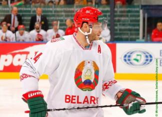 Один из лидеров сборной Беларуси перенёс операцию и пропустит ЧМ-2019