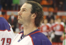 КХЛ: Тренеру минского «Динамо» исполнился 41 год
