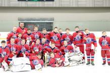 Команда СДЮШОР «Юность» стала победителем международного турнира в Чехии