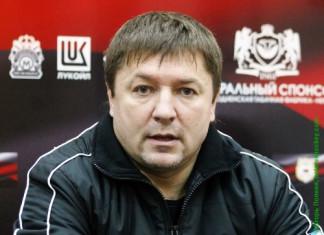 Юрий Чух: Переключал с польского на белорусский плей-офф, и, к сожалению, есть разница