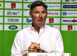 Андрей Ковалев объяснил причины прогресса чемпионата Польши
