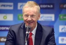 КХЛ: Финский специалист может возглавить ярославский «Локомотив»