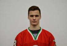 Владислав Михальчук: Сейчас в первую очередь я нацелен на АХЛ и НХЛ