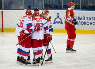 «БХ». Дамир Жафяров: Минск для меня счастливый город? Да, в этом плане очень приятно