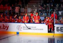 Руслан Васильев: Как бы нам не вылететь с таким хоккеем в Нур-Султане из группы «А» в группу «B»