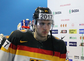 НХЛ: Немецкий нападающий забил в «регулярке» 50 шайб