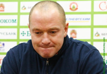 «БХ». Юрий Файков: Упустили инициативу, был провал в игре