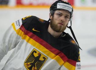 ЧМ-2019: Второй снайпер НХЛ планирует сыграть за сборную Германии