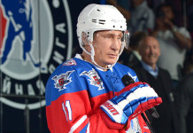 Путин пригласил шведские клубы в КХЛ
