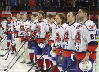 Переходный турнир: Стали известны составы «Металлурга» и «Локомотива»