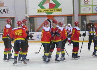 Переходный турнир: «Лида» сохранила место в Экстралиге «А», «Могилев» остается в «Б»