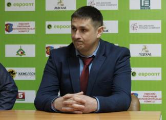 Виталий Горбачев: Соперник показал, как играть в группе «А»