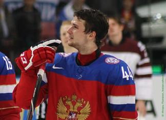 Российский защитник уедет из НХЛ в «Магнитку»