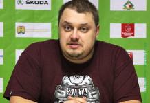 Роман Юпатов: В первом периоде соперник продемонстрировал класс