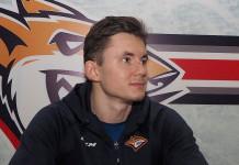 КХЛ: Сын экс-игрока сборной Беларуси продлил контракт с «Магниткой»