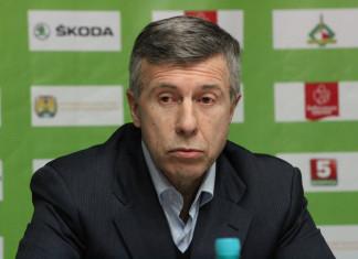 Игорь Жилинский: «Лида» по делу отстояла право играть в Экстралиге «А»