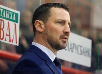 Павел Микульчик: Непонятно, что игроки-ветераны так могут играть в решающих матчах