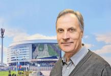 Николай Ананьев: Контарович попросил миллион, если команда выйдет в финал ОИ-1998. Президент дал добро