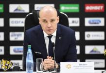 КХЛ: «Северсталь» продлила контракт с главным тренером