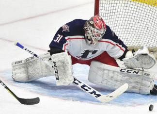 ECHL: Кульбаков провалил стартовый матч плей-офф, Фальковский отметился результативной игрой (+ видео)